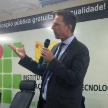 IFAC lança Planejamento Estratégico em parceria com a STEINBEIS-SIBE do Brasil