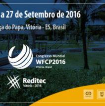 STEINBEIS-SIBE do Brasil marca presença no Congresso Mundial WFCP 2016
