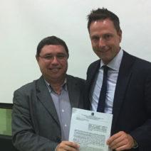 IFMA inicia novo processo de gestão estratégica com STEINBEIS-SIBE do Brasil