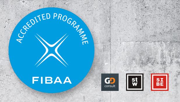 selo FIBAA